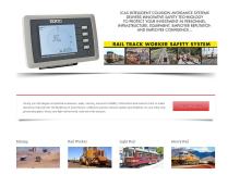 ICAS Australia Website Design By SH Designs