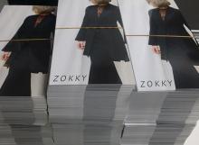 Zokky Flyer Design By SH Designs