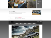 Smith Group Website designed by SH Designs